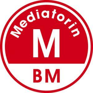 Qualitätssigel Mediatorin BM