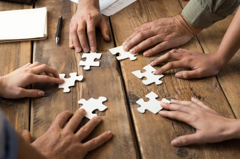 Mediation - Puzzle